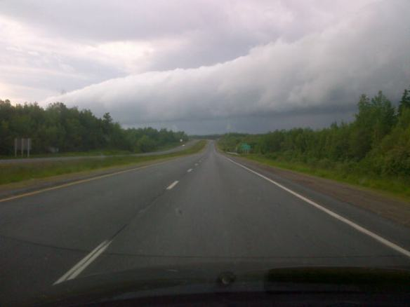 Ominous clouds near Amherst, NS, 21 June 2013 (Dearing)