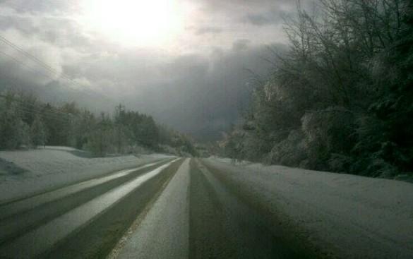 Wentworth Valley, NS, 25 Dec 2013 (Dearing)