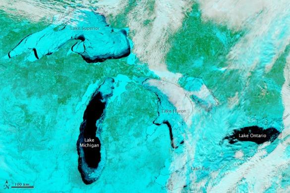 Courtesy NASA, 19 Feb 2014