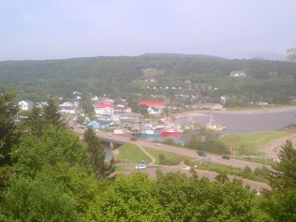 Alma, NB, 01 July 2014 (Dearing)