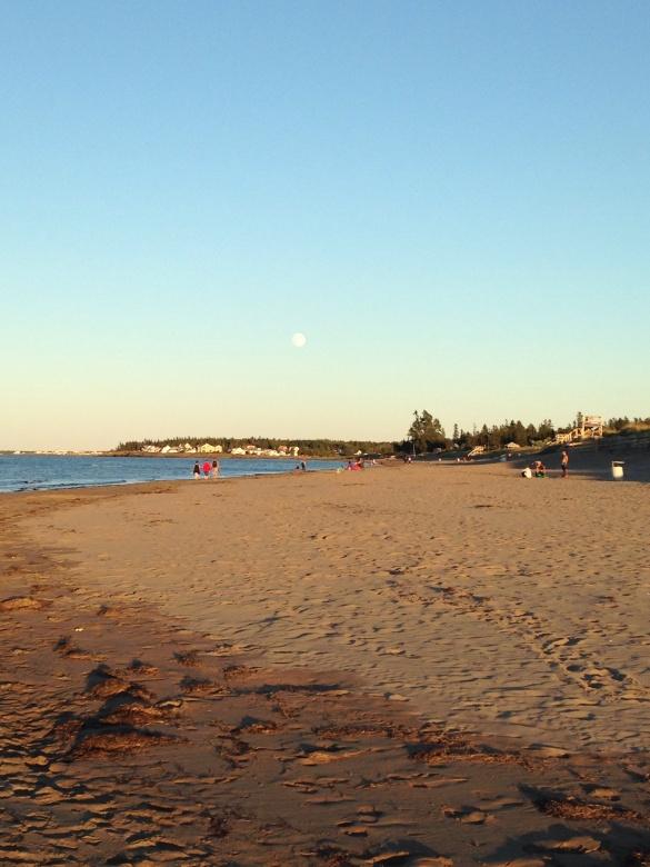 Parlee Beach, NB, 07 Sept 2014 (Dearing)