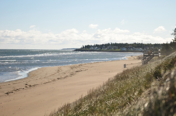 Parlee Beach, NB, 19 Sept 2014 (TWN)