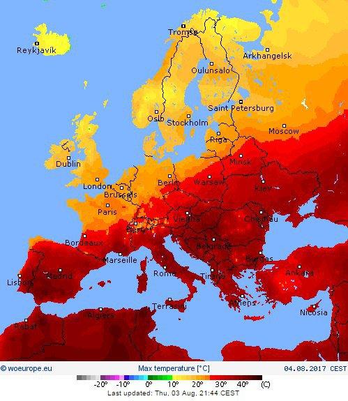 hoteurope