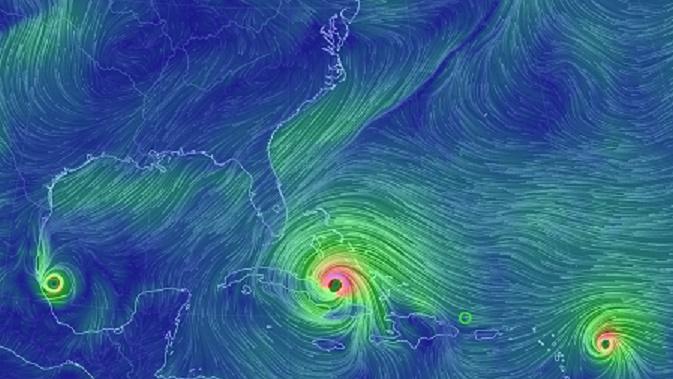 HurricaneTripleThreat