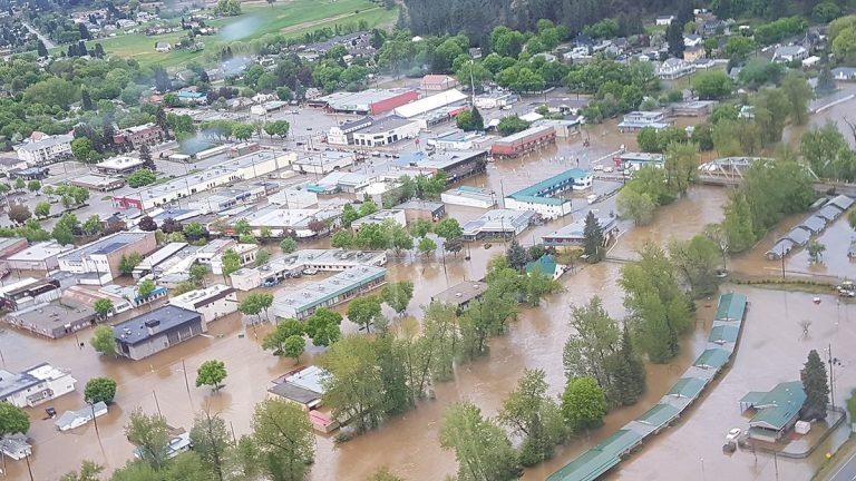 BC FloodingMay 11