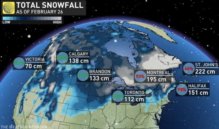 TWN Snowmap